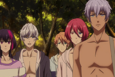 B-Project: Kodou*Ambitious Episode 8 Subtitle Indonesia