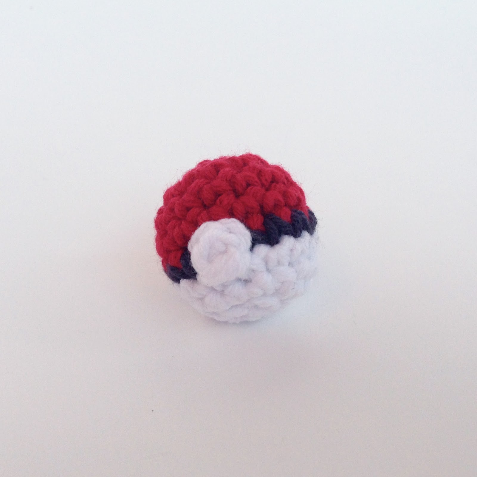 How To Crochet A Pokeball And Tons Of Other Pokemon Stuff Louies