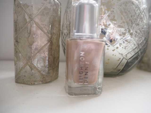 Leighton Denny Nail Polish Brief Encounter