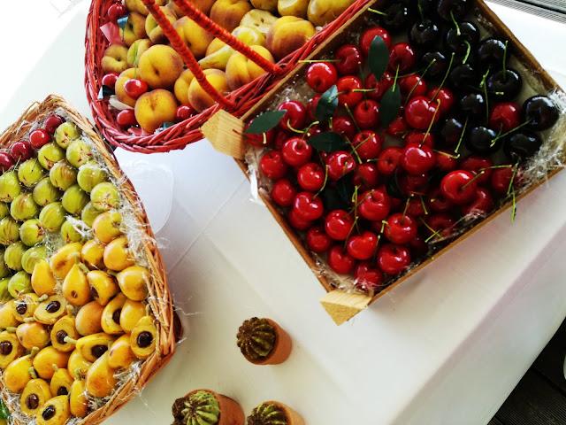 frutta martorana di catania