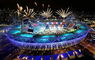 10 Stadion Termegah di Dunia