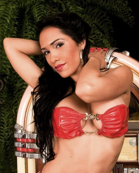 Johanna Gonzalez Celeste culioneros Nude Photos 93