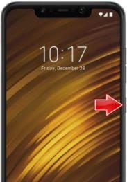 Cara Factory Reset Xiaomi Poco F1