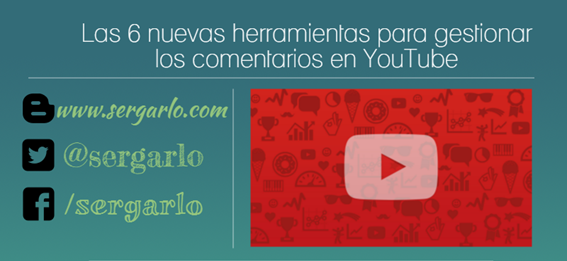 Infografía, Infographic, VideoMarketing, Videos, YouTube, Herramientas,