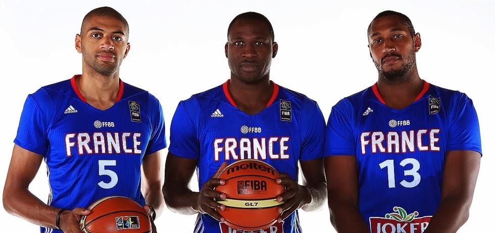 Ανάλυση ομάδας Γαλλίας /World Cup