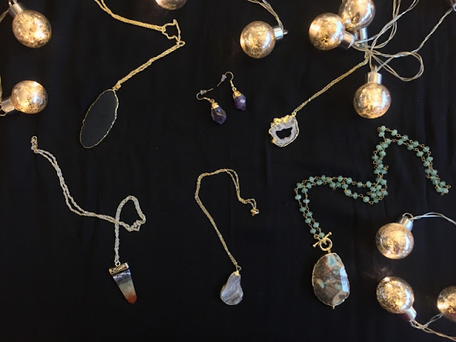 Holiday Jewelry - Le Reve Spa Santa Barbara