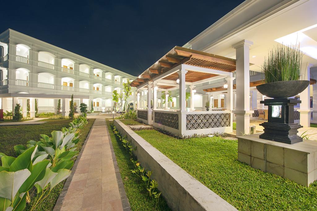 Hotel Murah Di Cepu Jawa Tengah