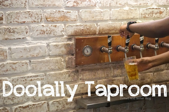 Doolally Taproom