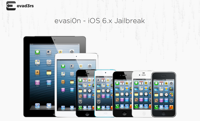 Jailbreak iOS 6.1 UnTethered for iPhone 5 and other ios devices