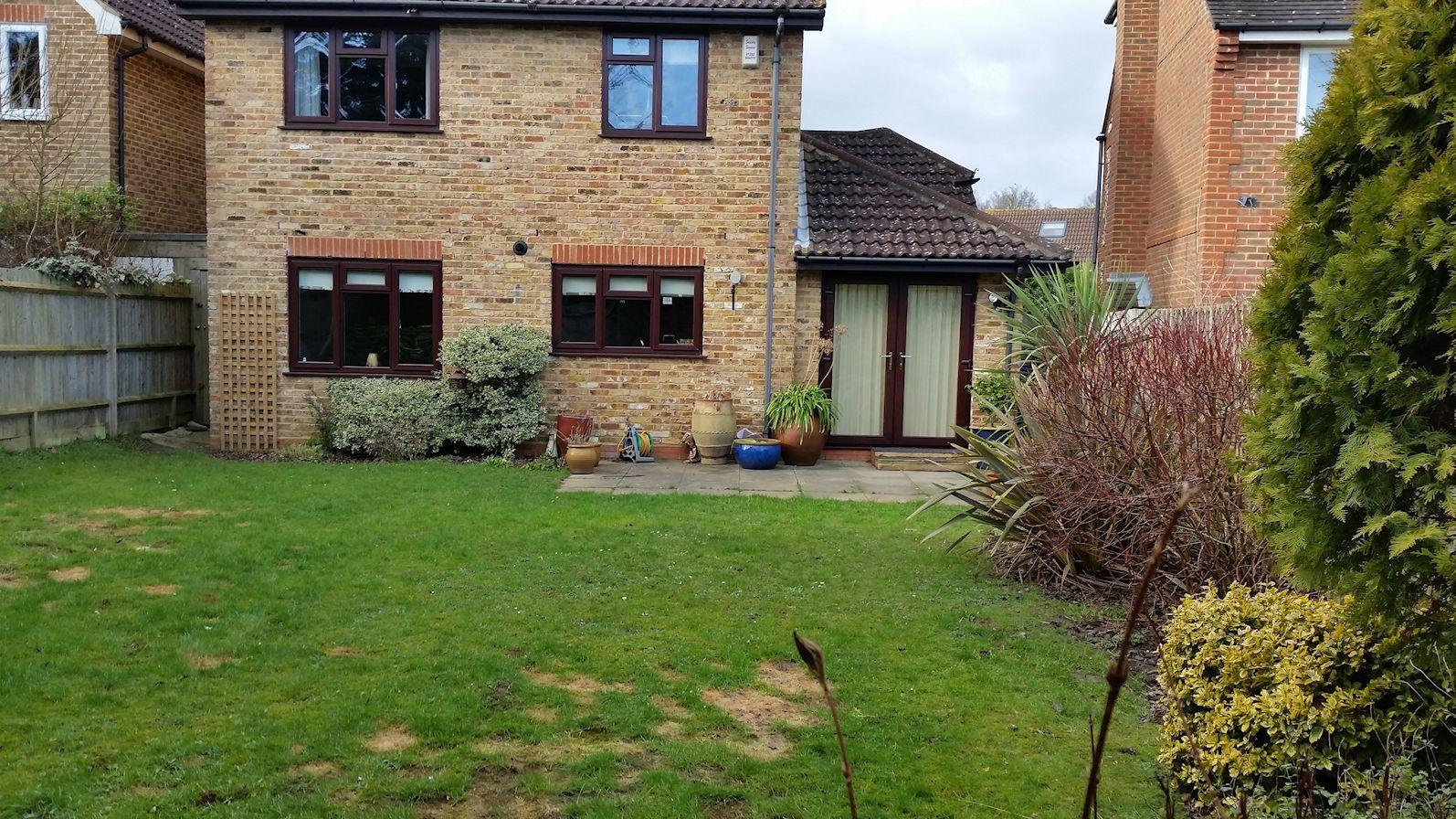 A Life Designing Small Garden Design Ascot Berkshire