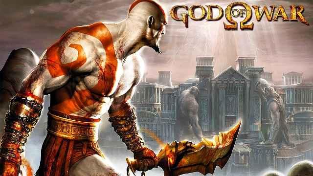 تحميل لعبة God Of War Mobile 1.0.3 مهكرة للاندرويد جواهر + نقود لا نهاية اخر اصدار