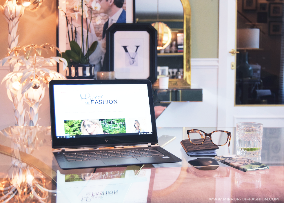 HP, New In, Interior, Lifestyle, Spectre, lapotp, rose gold, office, interior, fashion