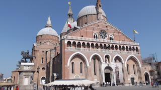 Photo of Padua Basilica of St Anthony