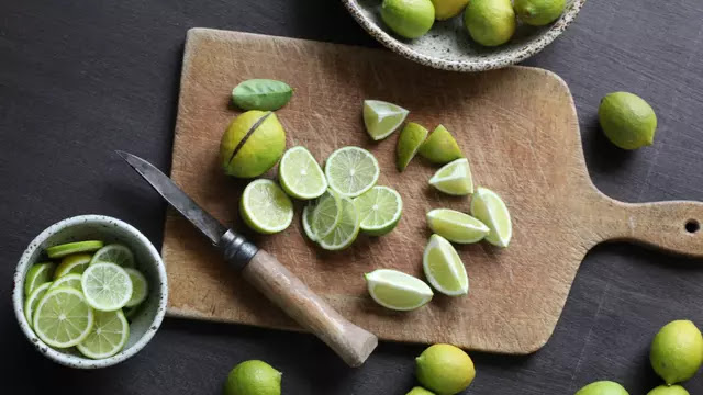 Various Benefits Of Lime For Health