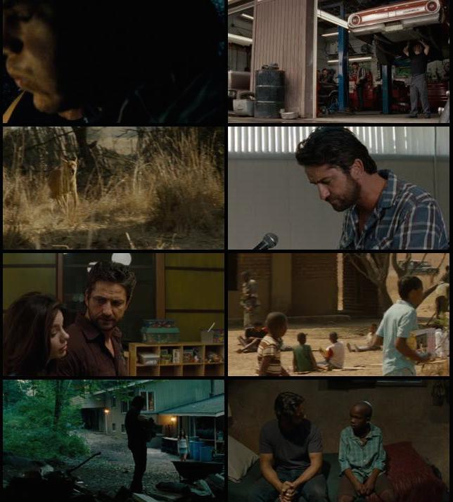 Machine Gun Preacher 2011 Dual Audio Hindi 480p BluRay 350mb