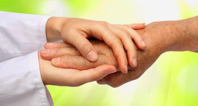 Gejala Parkinson Bagi Penderitanya
