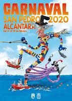 San Pedro de Alcántara (Marbella) - Carnaval 2020 - Cristóbal Aguiló
