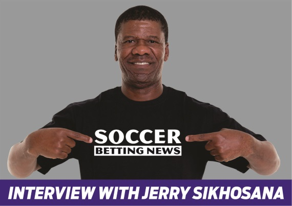 Orlando Pirates legend, Jerry Sikhosana, talks to Soccer Betting News to discuss all things PSL
