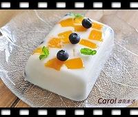 http://caroleasylife.blogspot.com/2016/07/fruit-coconut-jelly-agar-agar.html