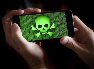 wajib anda pasang antivirus android untuk menjaga hp anda dari virus yang berbahaya