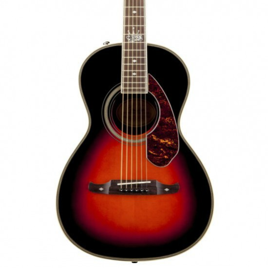 Guitar Fender Ron Emory