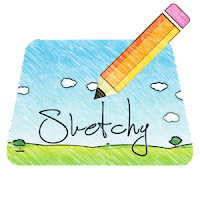 Sketchy - Icon Pack V1.28