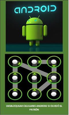 Desbloquear celulares Android.
