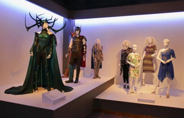 26th FIDM movie costume exhibit