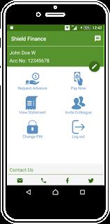 Employed loan apps kenya
