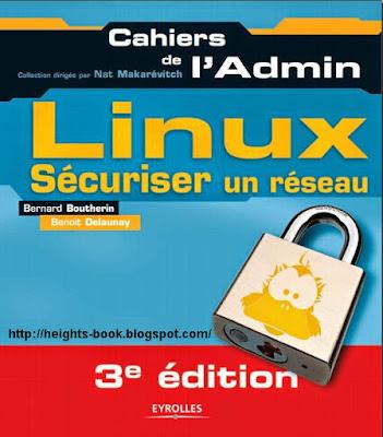 Télécharger Livre Gratuit Linux Sécuriser un réseau pdf