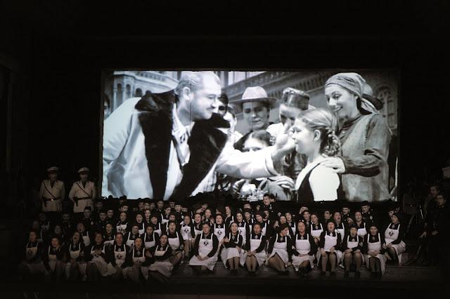 Rienzi, Deutsche Oper, 18 April 2019