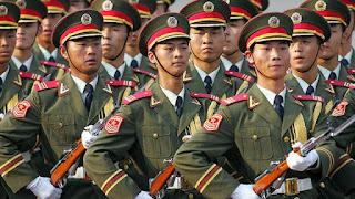 Komunis-Cina Akan Bantu Syiah Assad