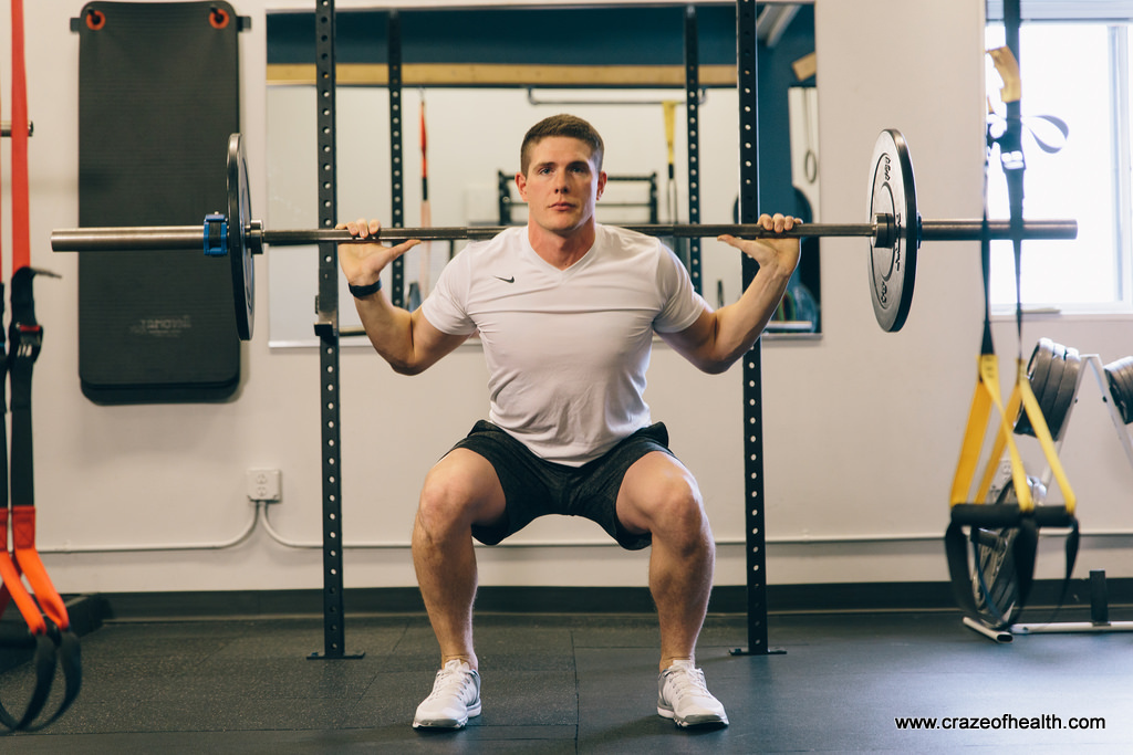2c4ccf25424328 17 Unique and Powerful Tips For Taking Your Barbell Squats to the ...