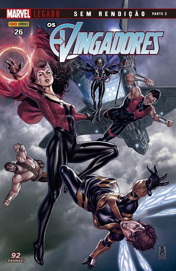 Checklist Marvel/Panini (Julho/2019 - pág.08) - Página 8 Ving%2B26