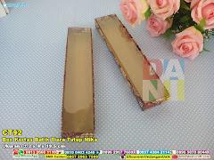Box Kertas Batik Tiara Tutup Mika