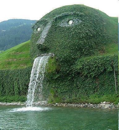Beautifull Waterfall