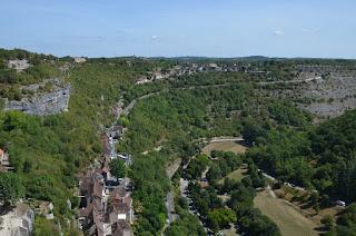 Rocamadour i l'Hospitalet