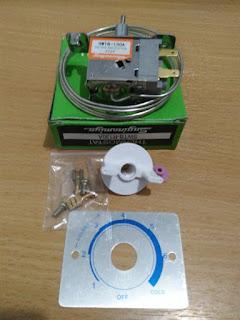 Gambar Thermostat Kulkas