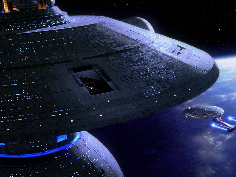 federation alien solar system - photo #28