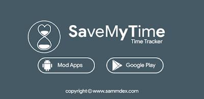 SaveMyTime Time Tracker