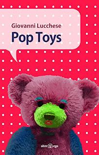 Pop Toys Di Giovanni Lucchese PDF
