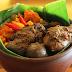 Benarkah Harga Makanan di Yogya Lebih Murah Dibanding Kota Lain?