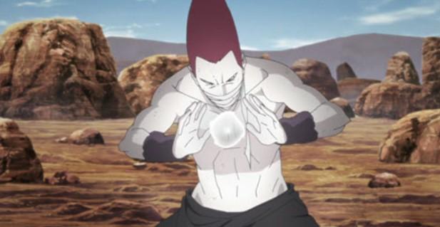 Boruto - Naruto Next Generations Episode 87 Sub indo