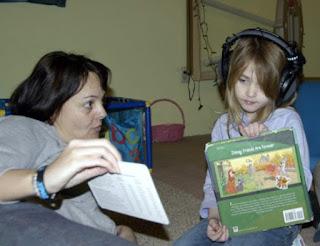 Terapi Perilaku bagi Tourette Syndrome