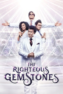 The Righteous Gemstones Temporada 1