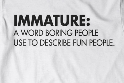 Immature People Sayings And Quotes Best Quotes And Sayings