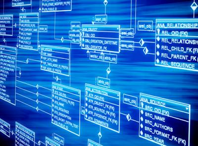 8 Macam Jenis Database Yang Bisa Kita Pergunakan Dalam Pembuatan Aplikasi Program