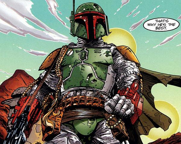 The Mandalorian Jango Fett Or Boba Fett : list of actors who played boba fett and jango in a far ~ Pogadajmy.info Styles, Décorations et Voitures