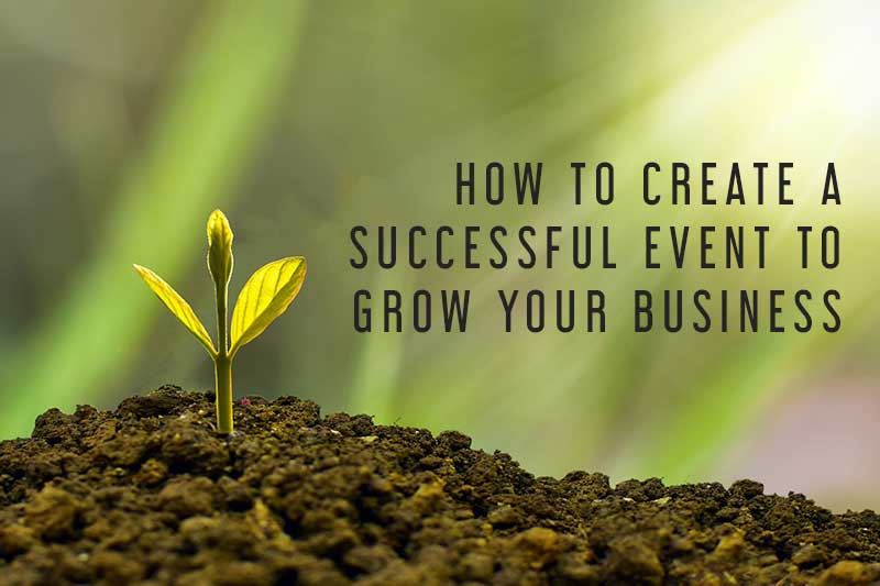 Successful Event To Grow Your Business
