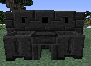 LiraKitty: MineCraft: Tinkers Construct Making a Smeltery!